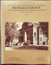 2015 Buffalo County Plat Book